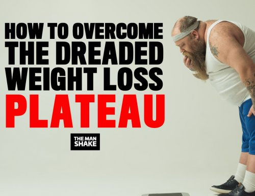 How To Overcome The Dreaded Weight Loss Plateau