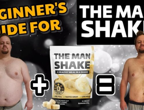 The Beginner's guide to The Man Shake